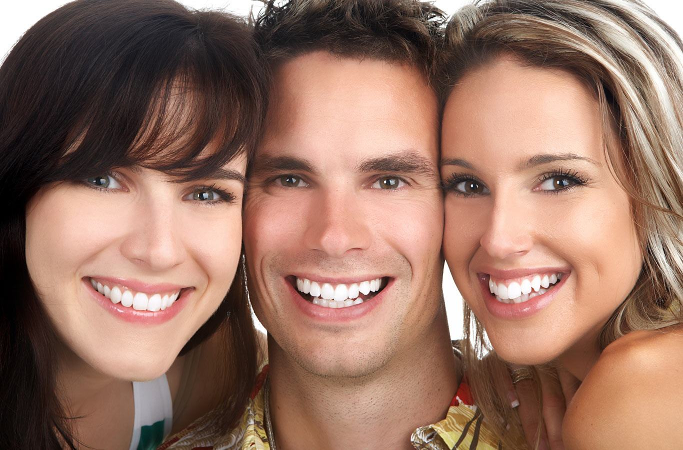 Teeth Whitening - Quigley Dental Practice, Northfleet