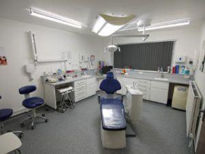 Quigley Dental Practice - Northfleet Practice