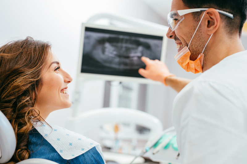 Do I Need A Dental X-ray?